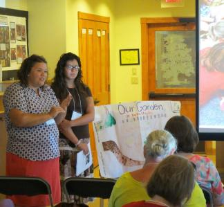 Take advantage of national and regional workshops, conferences, and associations of nature preschool professionals.